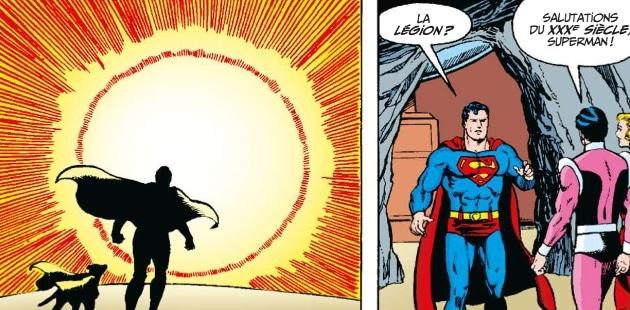 Les derniers jours de Superman Review img 02