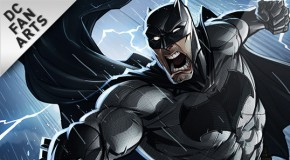 DC Fan Arts #201