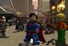 Superman et Aquaman sont maintenant jouables dans LEGO Dimensions