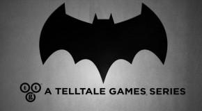 Le jeu Batman de Telltale commencera cet été