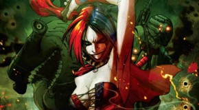 Review VF – Suicide Squad Tome 1