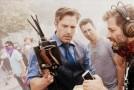 Zack Snyder évoque le film Flash et l'éventuel film Batman par Ben Affleck