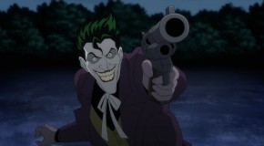 Le premier trailer de Batman : The Killing Joke est tombé !