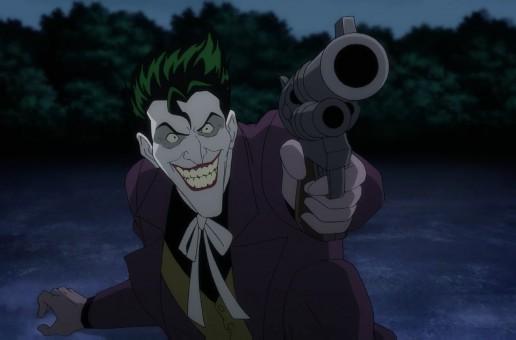 Le premier trailer de Batman : The Killing Joke est tombé !