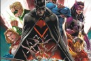 Preview VF – Earth 2 Tome 4