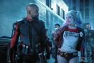 Une nouvelle image d'Harley Quinn et Deadshot pour Suicide Squad