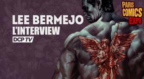 PCE 2016 - L'interview vidéo de Lee Bermejo