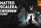 PCE 2016 – L'interview vidéo de Matteo Scalera
