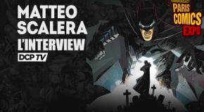 PCE 2016 - L'interview vidéo de Matteo Scalera