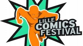 Le Lille Comics Festival revient à l'automne 2016