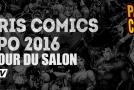 PCE 2016 – Le tour du salon par la rédaction