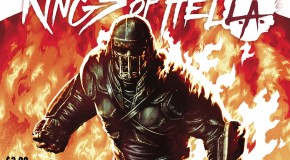Preview VO – Suiciders : Kings of HELL.A. #2