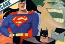 Showcase #107 – Batman & Superman Adventures – World's Finest