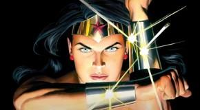 Preview VF – Wonder Woman Anthologie