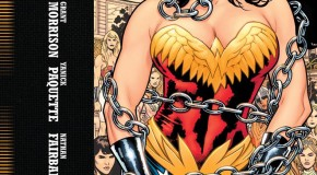 Review VO – Wonder Woman Earth One Vol. 1