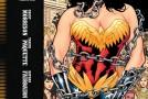 Wonder Woman Earth One – Grant Morrison veut en faire une trilogie