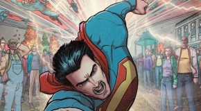 Review VF – Superman  Action Comics Tome 2