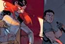 Review VF – Batgirl tome 2 : Histoires de famille