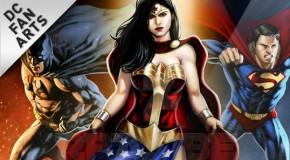 DC Fan Arts #204