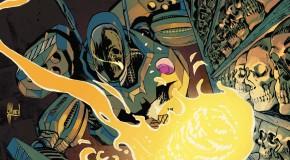 Preview VO – Detective Comics #52