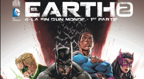 Review VF – Earth-2 Tome 4