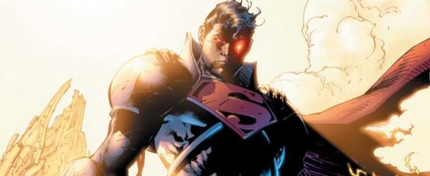 Actualités : DC Planet - Page 10 Infinite-crisis-tome-5-610x250