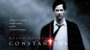 Review cinéma - Constantine