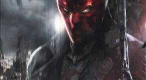 Preview VF – Batman : L'énigme de Red Hood