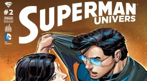 Review VF – Superman Univers #2