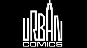 Urban Comics: Le planning de Juillet, Août et Septembre 2016