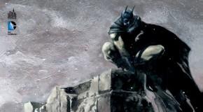 Review VF – Batman : Des Cris Dans La Nuit