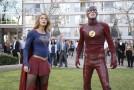Supergirl apparaîtra dans les trois autres séries DC de la CW