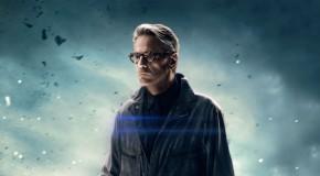 Jeremy Irons confirme la présence d'Alfred dans le film Justice League
