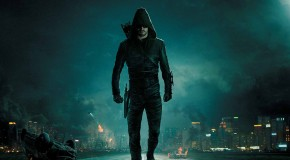 Arrow part à la recherche de son grand vilain de saison 5