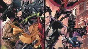 Preview VF – Batman & Robin Eternal Tome 1