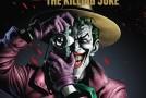 Une jaquette et une date de sortie pour Batman : The Killing Joke