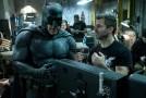 Ben Affleck devient producteur exécutif de Justice League