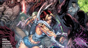 Preview VO – Bloodlines #3