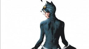 Preview VF – Catwoman Eternal Tome 2