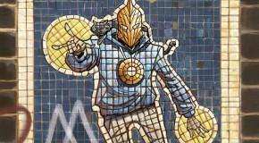 Review VO – Doctor Fate Vol. 1 : The Blood Price