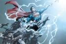 Review VO – DC Universe : Rebirth #1 (sans spoilers)