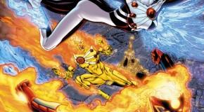 Review VO – The Fury of Firestorm Vol.2 : The Firestorm Protocols