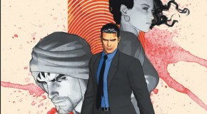 Review VF – Grayson tome 2 : Nemesis