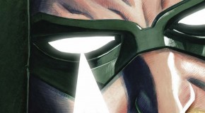 Une seconde preview pour Green Arrow : Rebirth #1