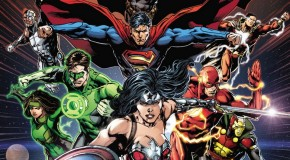 Preview VO – Justice League #50