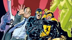 Review VF – Justice League Univers Hors-Série #1