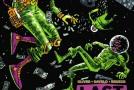 Preview VO – Last Gang In Town #6, dernier numéro !