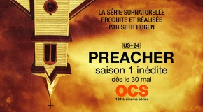 Preacher – nouveaux teasers et date de diffusion en France