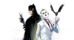 DC Rebirth – Joker a aussi droit à un nouveau look