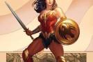 DC Rebirth – Cinq nouvelles variantes dévoilées